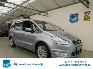 Ford Galaxy 1.6 EcoBoost Lease Titanium