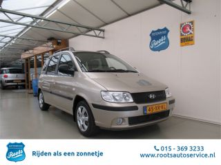 Hyundai Matrix 1.6i Active Joy