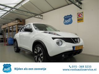 Nissan Juke 1.6 Connect Edition