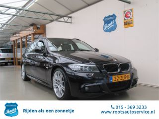 BMW 3 Serie Touring 318i Corporate Lease M Sport Edition