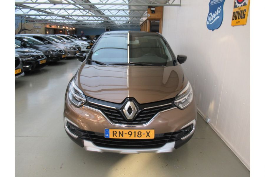 Renault Captur 1.2 TCe Edition One