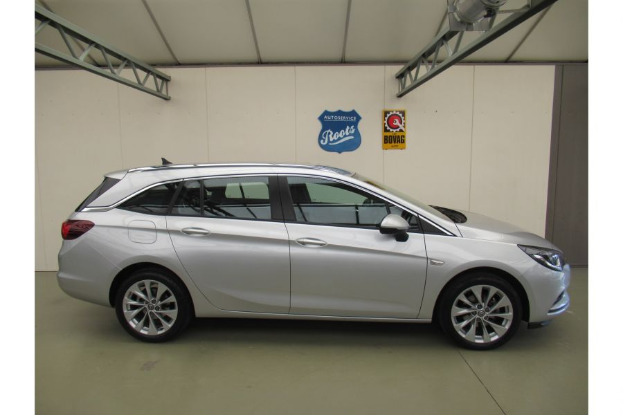 Opel Astra Sports Tourer 1.0 Edition